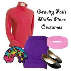 mabel pines halloween costume tutorial yaay youtube gravity falls pinterest mabel pines