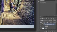 Máscaras de recorte en Photoshop CS6