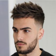 Mens Short Hairstyles Fascinating 10 Classic Hairstyles That Are Always In Style  Pinterest