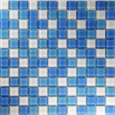 Bathroom Floor Tile Samples mosaic tiles arabia blue | mosaics