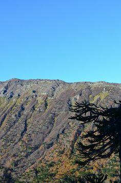 La Araucanía, Chile