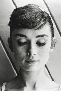 Audrey Hepburn 1955
