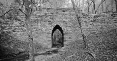 These Are 13 Of The Most Haunted Bridges In The Country. Would You Dare Cross Them?