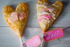 30 Pie Pop Recipes to Get Your Pi Day Celebration Poppin' via Brit + Co.