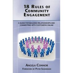 """18 Rules of Community Engagement."""