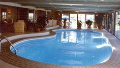 Indoors swimmingpool