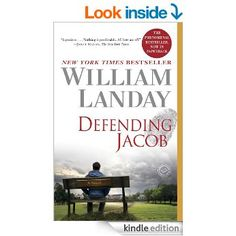 """"""" """"A legal thriller that's comparable to classics such as Scott Turow's Presumed Innocent . Tragic and shocking, Defending Jacob is sure to generate buzz. Reading Lists, Book Lists, Reading Room, Reading Record, Presumed Innocent, Books To Read, My Books, Thing 1, Great Books"""