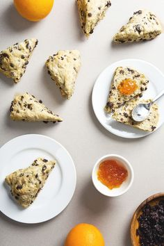 Vegan Irish Soda Bread Scones: whole grain, low fat, no added sugar, and so good you may want to make vegan Irish soda bread scones a weekly ritual.