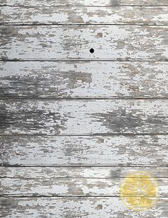 LemonDrop Stop Chipped | Faux Wood Backdrop and Floordrop Designs | PolyPaper Photography Backdrops | LemonDrop Stop Photography Backdrops and FloorDrops