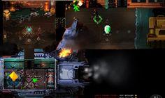 """El galardonado juego independiente """"Dungeon of the Endless"""" para iPad ¡GRATIS!"""