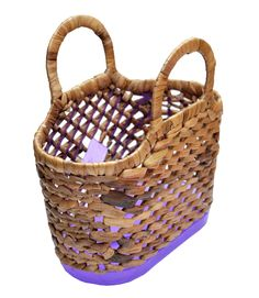 Check out this lovely African hand basket by Mitimeth  at www.nuerasamp.com.