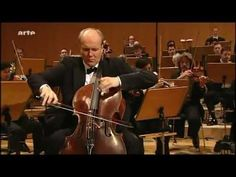 These are factually the 10 best cello pieces in existence - Classic FM