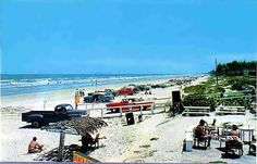 1965 cocoa beach ramp