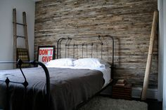 DROOLING over this Reclaimed Wood Lath Wall - 80 Square Feet. $640.00, via Etsy.