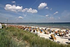 scharbeutz germany...beautiful...and COLD!