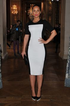 alicia-keys-stella-mccartney-fall-2012-show-paris-fashion-week