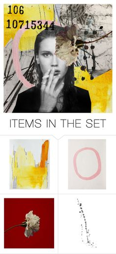 """Take My Love"" by livnd ❤ liked on Polyvore featuring art, Collage and artset"
