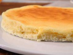 Souffle de cheesecake