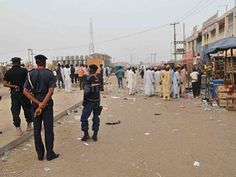 Nigeria: Suicide bombers killed 14 in Kano - http://odishasamaya.com/news/world/nigeria-suicide-bombers-killed-14-in-kano/64844