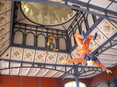 Museo Artequin. Santiago de Chile