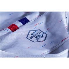 finest selection 6debf ba10d Nike France Women s Away Jersey 2018