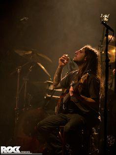 Opeth unplugged – Christuskirche Bochum – 23.11.2012  von Jens Arndt