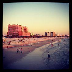 Florida Beach, Clearwater