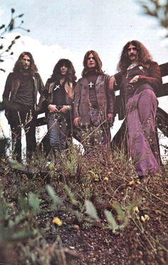 1971: Classic Rock's Classic Year #blacksabbath