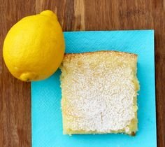 This Easy Lemon Angel Food Cake Bars recipe serves up lip-smacking deliciousness that will have you making friends at an alarming rate! Just 2 ingredients! Summer Dessert Recipes, Dessert Cake Recipes, Lemon Desserts, Lemon Recipes, Dessert Bars, Easy Desserts, Cake Bars, Lemon Dump Cake Recipe, Dump Cake Recipes