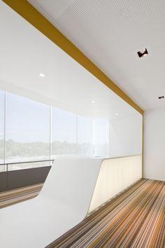 Fraunhofer Portugal \ Pedra Silva Architects