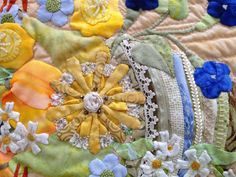 Sue Garman: Endless Quilts