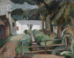 William George Gillies Gelston Mill