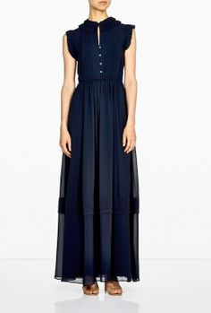 Long Kyoto Dress by Alice by Temperley