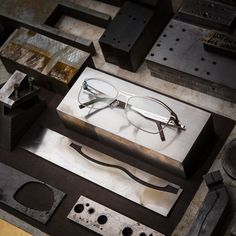 What once began as raw materials, ended up a work of art. OVVO Optics Style 3644 pays tribute to the Art Nouveau era, a time when beauty and craftsmanship reigned supreme. Learn more about the Nouveau collection at www.OVVOoptics.com #OVVOoptics #ArtNouveau #beauty #craftsmanship #workofart #vintagemodern #eyewear