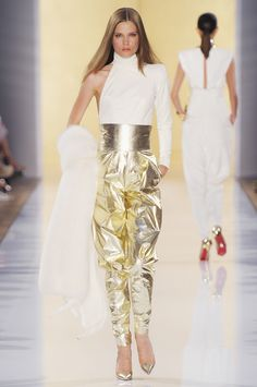 Alexandre Vauthier F.W. 2012 couture