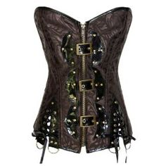 Sexy Corset & Bustiers - Buy Affordable Fashionable Corset & Bustiers Online | Nastydress.com Page 4