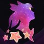 Mark of the Star Guardian Icon http://boards.na.leagueoflegends.com/en/c/story-art/YHTRWiPA-star-guardian-icon #games #LeagueOfLegends #esports #lol #riot #Worlds #gaming