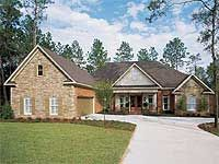 House Plans - Home Designs at Architectural Designs Magazine