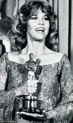 1979, JANE FONDA Coming Home