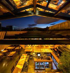 Izakaya Den in Denver CO