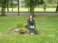 Edimburgo. Tierra misteriosa, de cuestas gallegas, escondites celtas, iglesias convertidas y clima tenebroso. I miss U