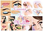 Site de beleza e moda, atualizado diariamente.