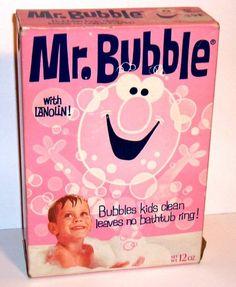 Me. Bubble