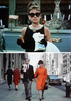 Fact of the day: Audrey Hepburn despised danishes. #Breakfast at Tiffany's #1960s