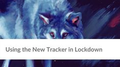 Using the new tracker in Lockdown for After Effects