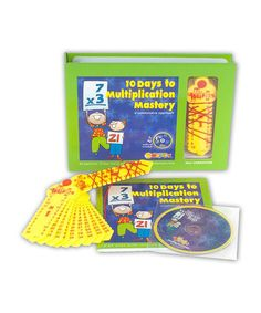 Little Learners: Kits & Games | Daily deals for moms, babies and kids