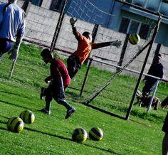 Keepersport Academy - Lipova - Erik Bus (FC NITRA U12)
