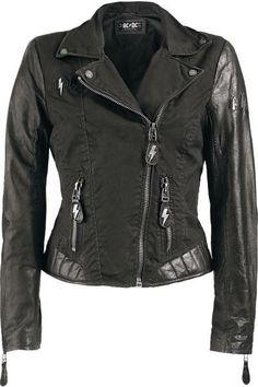 AC/DC Girls jacket