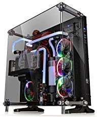 Thermaltake Core P5 make Your Gaming PC A Wall-Mounted Display | Craze Trend