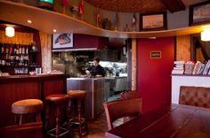 Restaurant la Satrouille